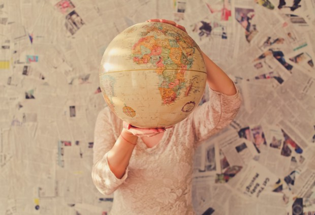 mondialisation de l'enseignement supérieur