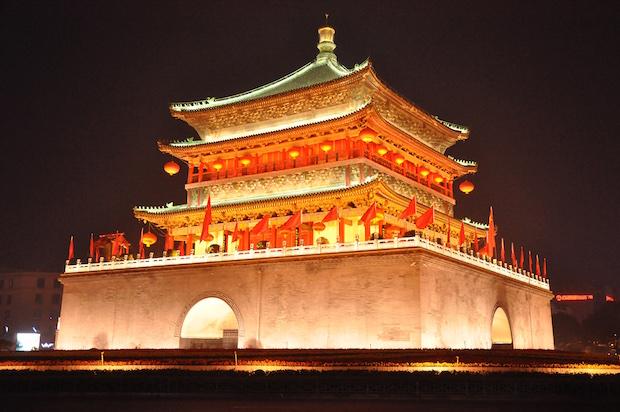 mondailsation, enseignement supérieur, chine