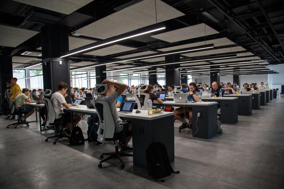 Que seront devenues les entreprises post covid-19 ? Changement d'ère (2). La fin de l'openspace.