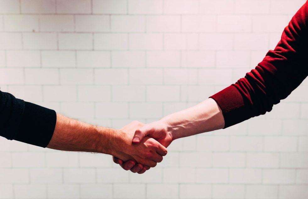Nouveau management reenchanté, un changement d'ère. Le nouveau pacte social.