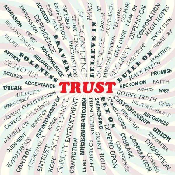 Pourquoi faire confiance aux autres en temps de covid 19?